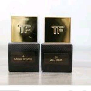 Tom Ford SABLE SMOKE nude Lipstick